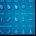 Win10水晶指针 V1.0 绿色版