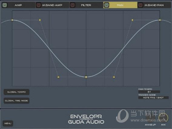 Guda Audio EnvelopR