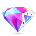 数字填色魔法拼图 V1.6.0 安卓版
