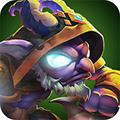 魔导战英雄版 V1.0 苹果版