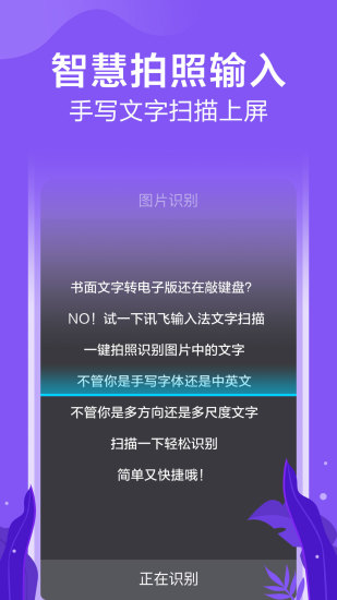 讯飞输入法 V10.0.11 安卓最新版截图5