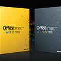 Office Mac中文破解版 V2013 免费密钥版