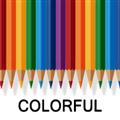 七彩涂色 V1.1.0 安卓版