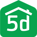 Planner 5D安卓中文破解版 V1.19.13 最新完整版