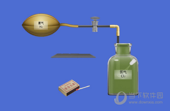 NB化学实验学生端完整版