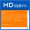 Hackers Disassembler(反汇编工具) V1.06 绿色版