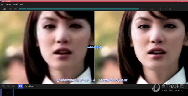 Topaz Video Enhance AI1.1破解版