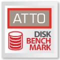 ATTO Disk Benchmark(ATTO磁盘基准测试) V3.05 绿色版