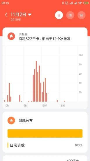 小米穿戴 V2.10.0 安卓版截图3