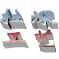 圆筒状拉伸零件展开计算工具 V2012.3.21 绿色版