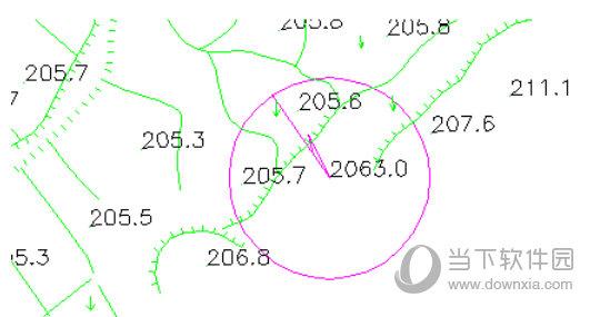 鸿业土方计算软件 v6.0 免费版图片