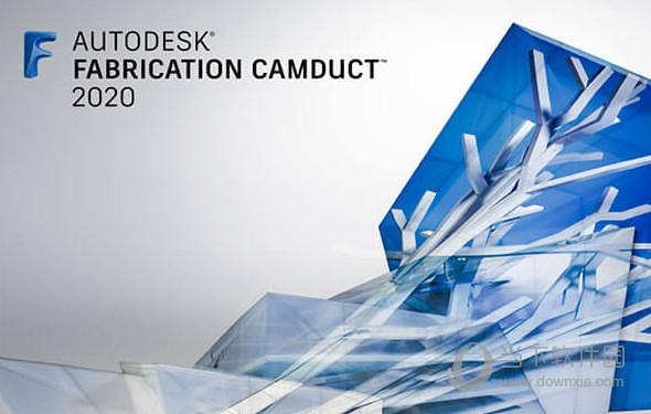 CAMduct2020破解版