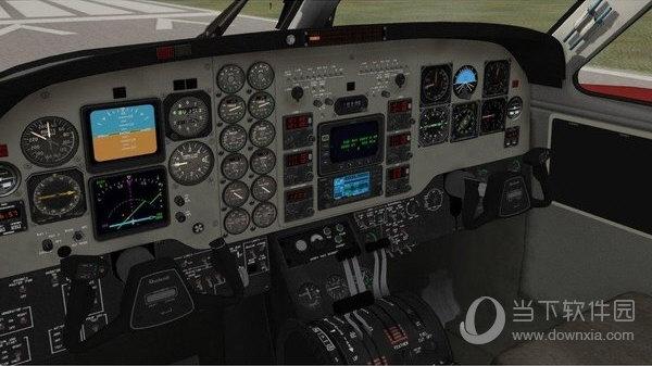 X-Plane10