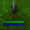 魔兽世界人物监视条插件