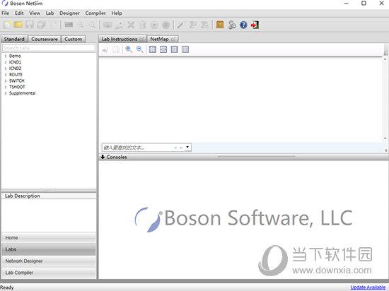Boson NetSim