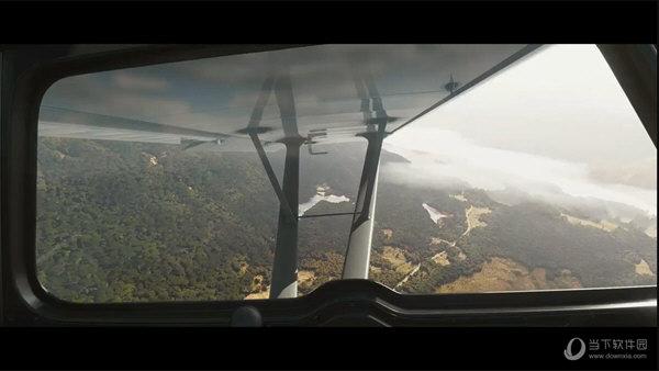微软飞行模拟2020