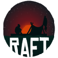 Raft木筏求生电脑版 V1.0.4 官方中文版