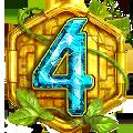 蒙特祖玛的宝藏4汉化破解版 绿色免费版