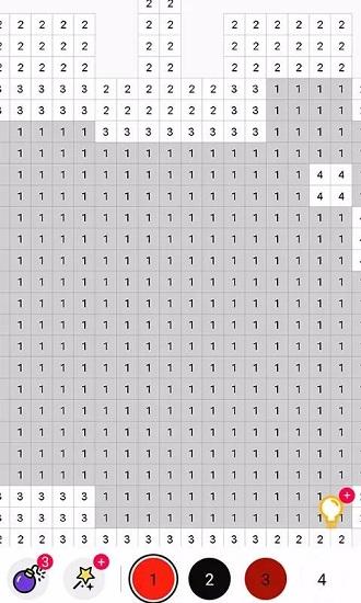 糖果像素填色书 V1.0.26 安卓版截图2