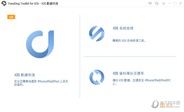 Toolkit for iOS