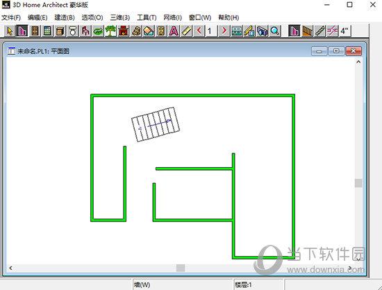 3D Home Architect