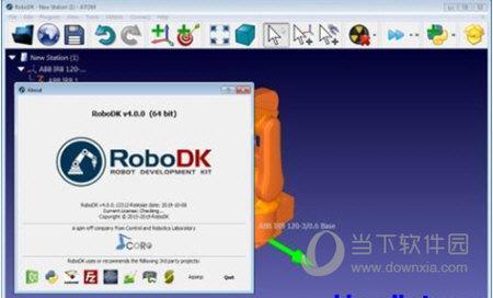RoboDK4破解版