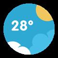 安果天气预报 V1.0 安卓版