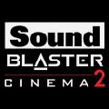 Sound Blaster Cinema 2(游戏音效增强软件) V1.0.0.13 官方版