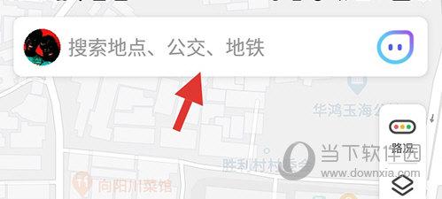 腾讯地图搜索