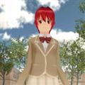 校园女生模拟器汉化版 V0.26 安卓免费版