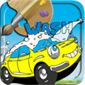 儿童汽车涂色游戏 V3.70.204 安卓版