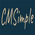 CMSimple(简单企业网站管系统) V5.1 官方版