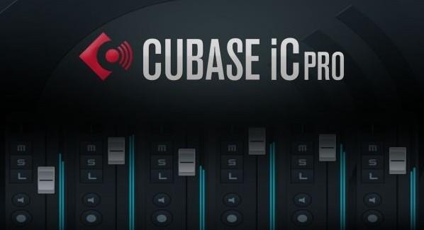 Cubase iC Pro V1.2.0.69 安卓版截图1