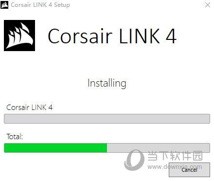 Corsair Link 4