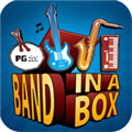 band in a box2019中文版 免费版