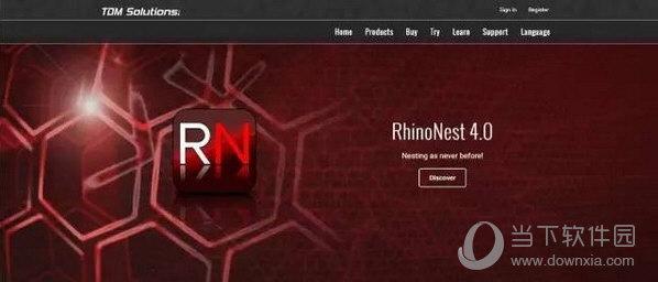 RhinoNest4破解版