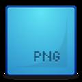 Png图标像素批量生成