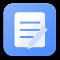 蓝色记事本 V1.0.1 安卓版
