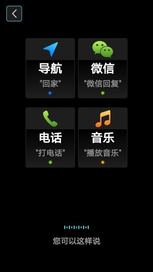 大加智行 V3.1.0 安卓版截图2