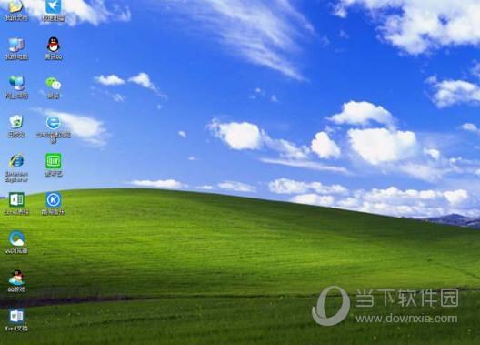 Windows XP最精简版iso