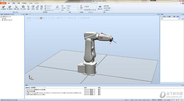 RobotStudio6.03破解版