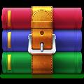 WinRar烈火修改版 V5.91 美化版
