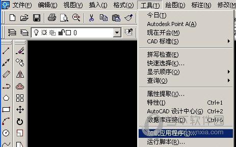 cad数字求和插件nbs