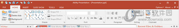 Ability Office Pro 10破解版