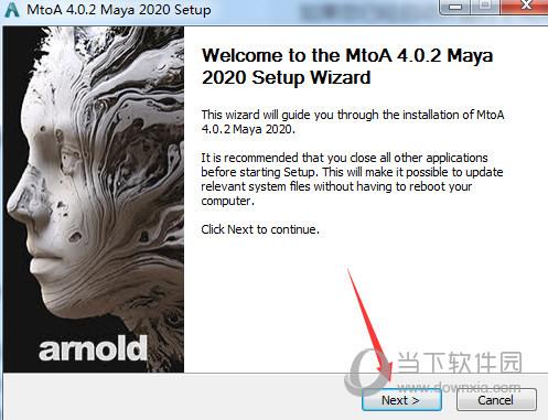 Maya2020阿诺德渲染器破解版
