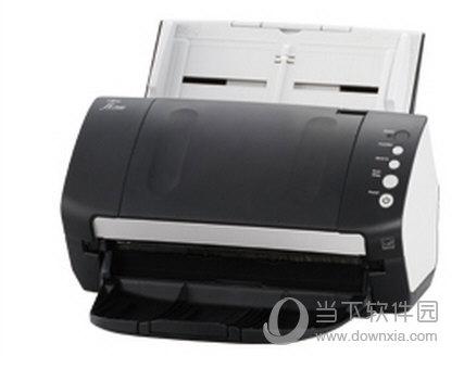 富士通fi-7125扫描仪