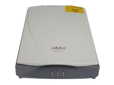 汉王文本王5300A扫描仪
