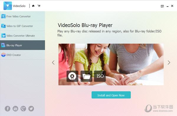 Videosolo Video Converter破解版