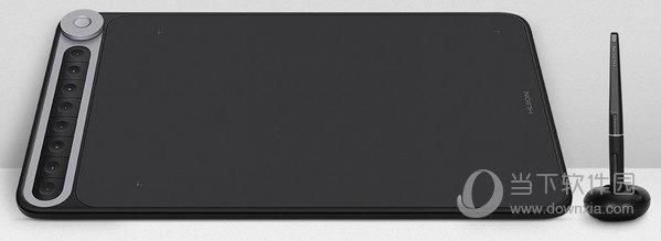绘王Q620M数位板