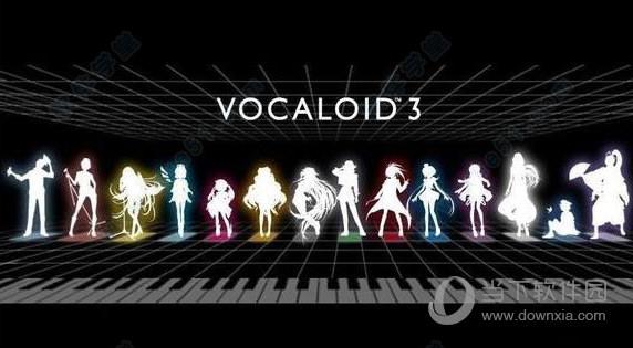 vocaloid3歌手库下载